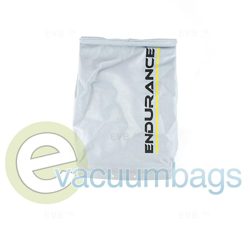 Koblenz Endurance Dust Cup Upright Cloth Frame Vacuum Bag 1 pc.  46-2943-2 51-2110-01