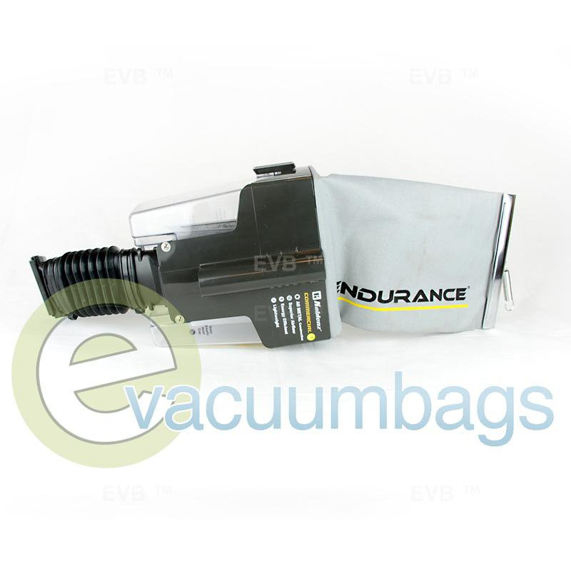 Koblenz Endurance U-310DC Dust Cup Vacuum Bag Assembly Kit 1 pc.  46-2942-4 51-2210-07