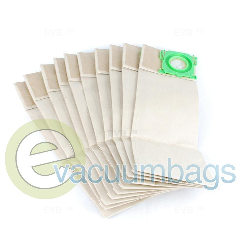Windsor Sensor Genuine Upright Paper Vacuum Bags 10 Pack  53-2402-06 53-2402-06
