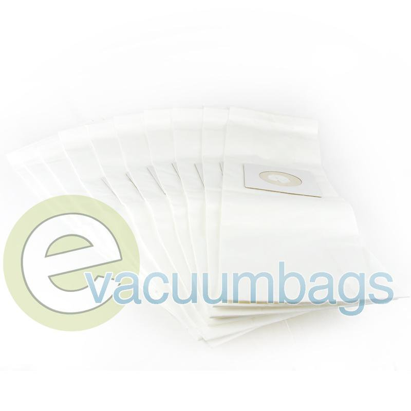Windsor Wide Area Wave Paper Vacuum Bags 10 Pack  53-2406-02 53-2406-02