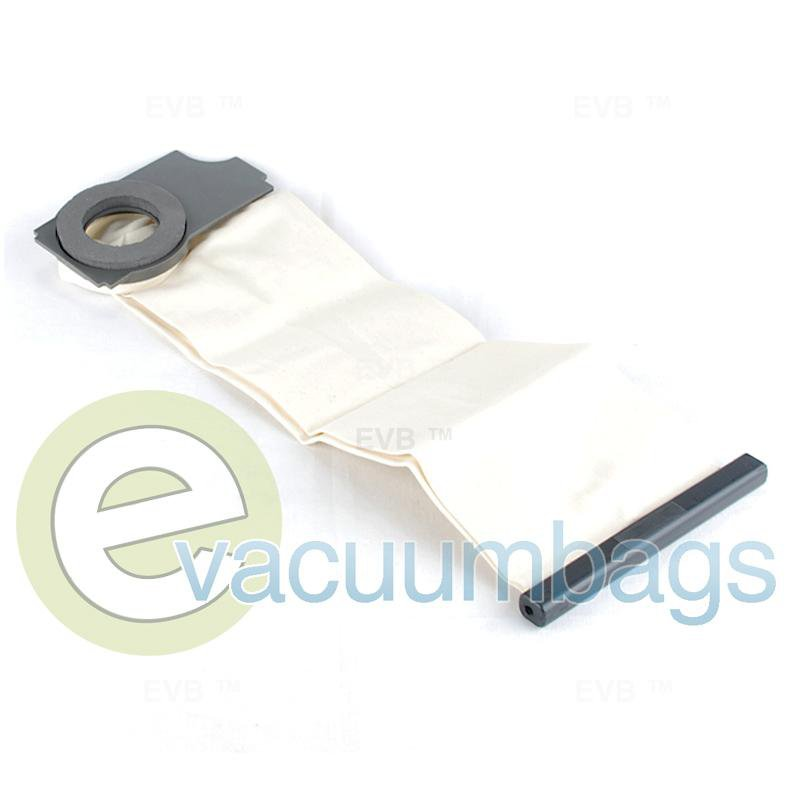 Windsor Versamatic VSE 1/3 Commercial Cloth Vacuum Bag 1 pc.  698 698