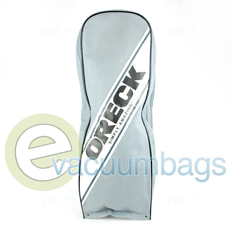 Oreck XL 9200 Upright Hypo-Allergenic Outer Zipper Cloth Vacuum Bag 1 pc.  75246-11 59-2610-05