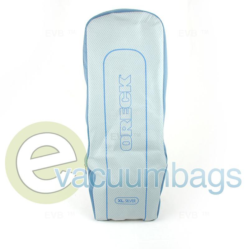 Oreck U3770HH U3771HH XL Silver Series Upright Outer Cloth Vacuum Bag 1 pc.  76062-01 59-2613-05