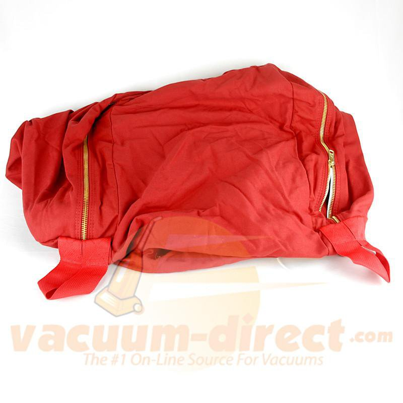 Clarke 760648 LV-30 Red Outer Cloth Vacuum Bag 760648