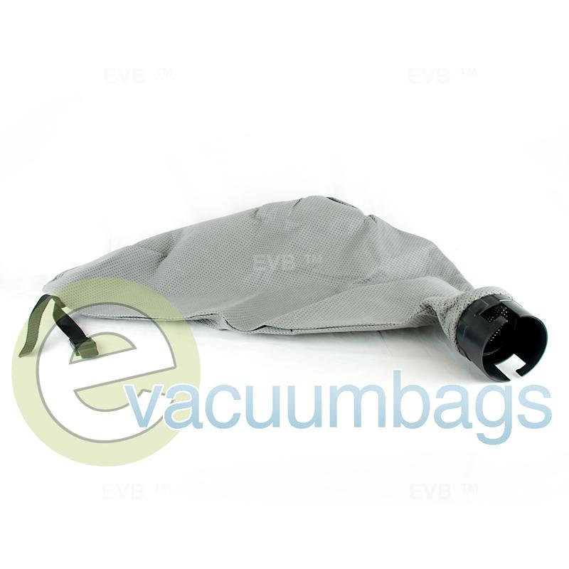 Shop Vac Shop Sweep Indoor/Outdoor 8 Gallon Outer Cloth Vacuum Bag with Connector 1 pc.  82943-96 82943-96