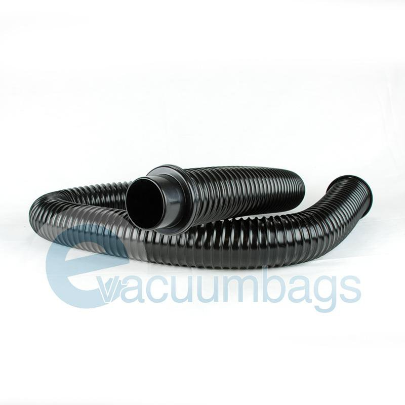"Shop Vac Wet Dry 2.5"" Outlet 6 Foot Vacuum Hose Generic 1 pc.  88-1110-08 88-1110-08"