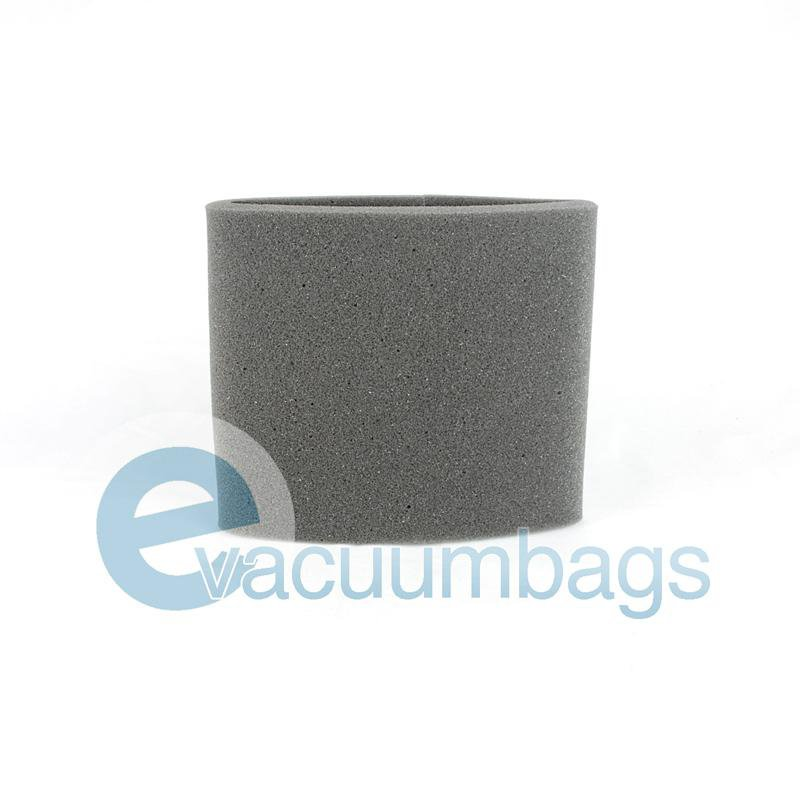 Shop Vac Foam Filter Sleeve, Generic (1 pc.) #88-2310-03