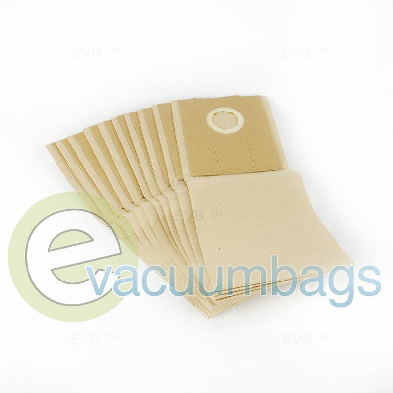 Hako MPV14 Commercial Upright Paper Vacuum Bags 10 Pack  899 899