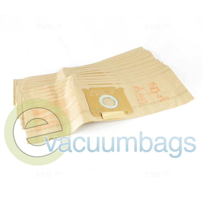 Nobles Speed Vac 57490 Paper Vacuum Bags 10 Pack  900336 900336