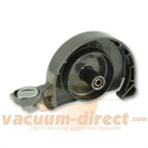 Dyson DC15 End Cap Left Side 909549-03