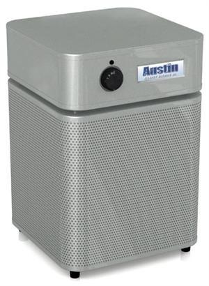 Austin Air Allergy Machine Jr. Air Purifier A205D1