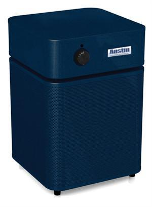 Austin Air Allergy Machine Jr. Air Purifier A205E1