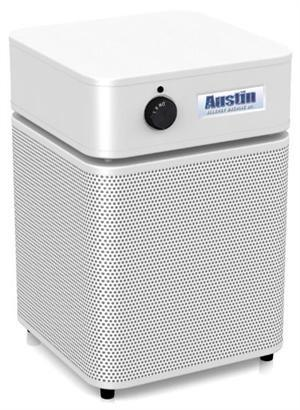 Austin Air Allergy Machine Jr. Air Purifier A205C1