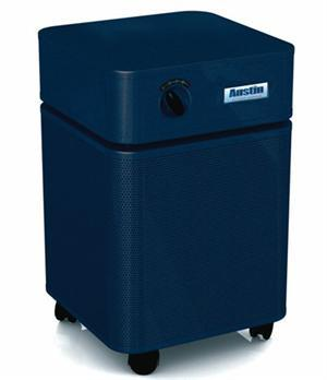 Austin Air Allergy Machine Air Purifier B405E1