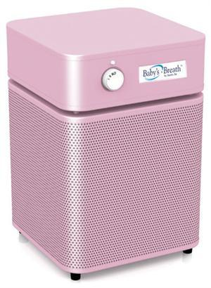 Austin Air Baby's Breath Air Purifier A205H1