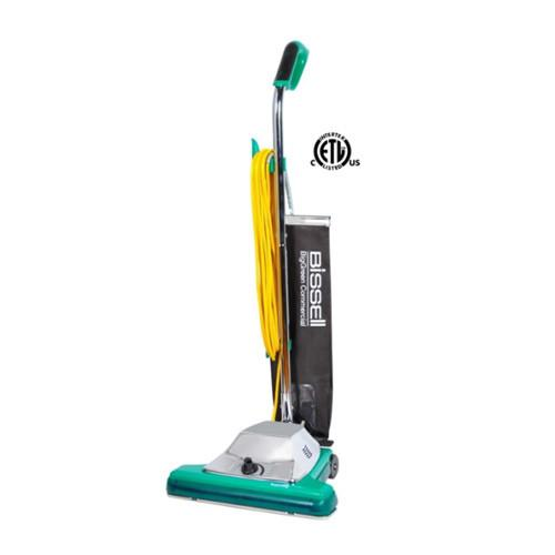 Bissell 16 Inch BigGreen BG102 Commercial ProShake Upright Vacuum
