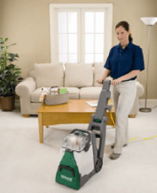 Bissell Commercial Deep Carpet Cleaner Shampooer BG10