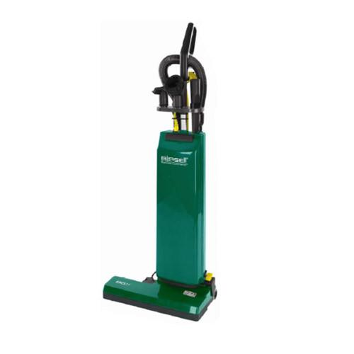 Bissell Commercial DC18 Dual Motor Upright Vacuum BGUPRO18T BGUPRO18T
