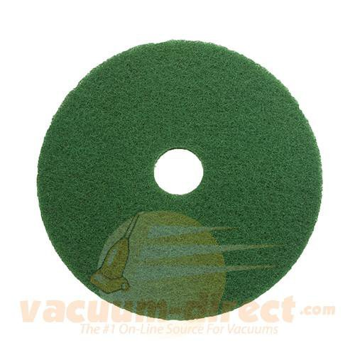 Bissell Commercial 15-inch Scrub Pad for Commercial Floor Machines SG15 SG15