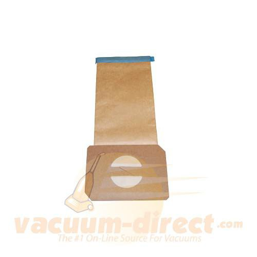 Bissell Commercial BG1000 Series Disposable Filter Bags - 12 bags