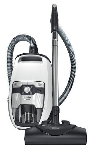 Miele Blizzard CX1 Cat & Dog Canister Vacuum 41KCE043USA