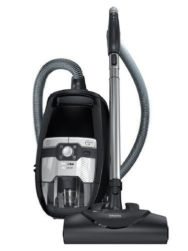 Miele Blizzard CX1 Electro+ Canister Vacuum 41KCE041USA