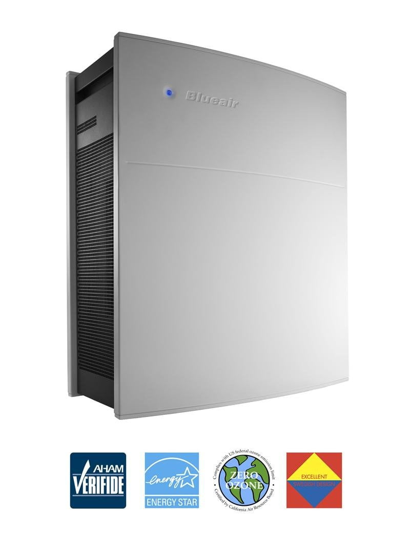 Blueair 450E Factory Reconditioned Digital Air Purifier 450E-Prefurb