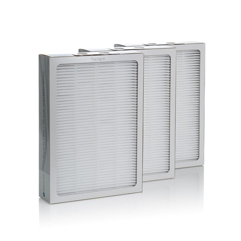 Blueair 500 & 600 Series Particle Filter 3 Pack