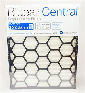 Blueair Central Furnace Replacement Filters RPPK1420