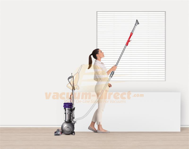 Dyson Cinetic Big Ball Animal Vacuum 206031-01