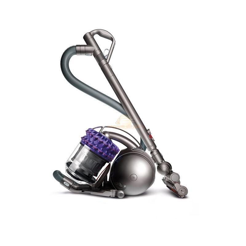 Dyson Cinetic Animal Canister Vacuum Cleaner