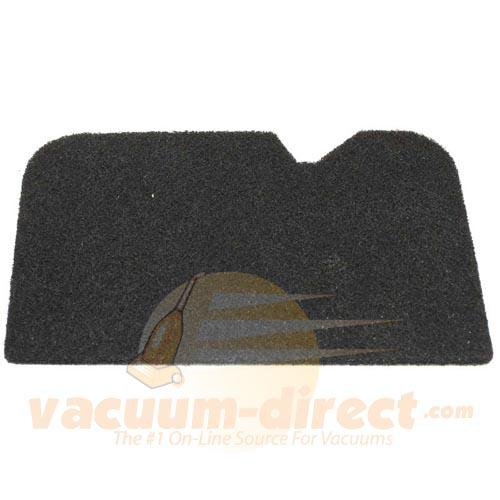 Cirrus Charcoal Secondary Filter Fits Models CR79 CR89 CR99 and U900  700018300C C-18007