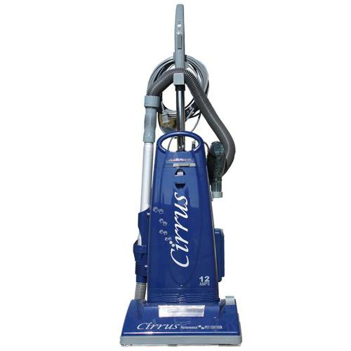 Cirrus CR99 Performance Pet Bagged Upright Vacuum Cleaner CR99