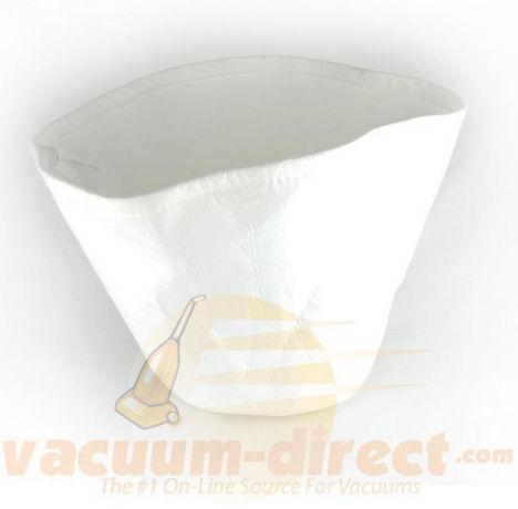 Advance Clarke Kent Euroclean WetDry STV-15 Cloth Vacuum Bag  50720A 50720A