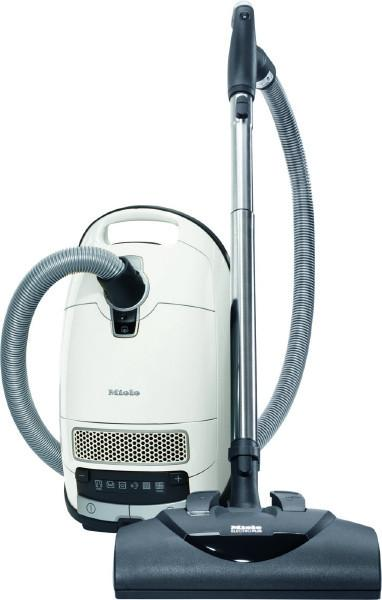 Miele Complete C3 Cat & Dog Canister Vacuum 41GEE034USA