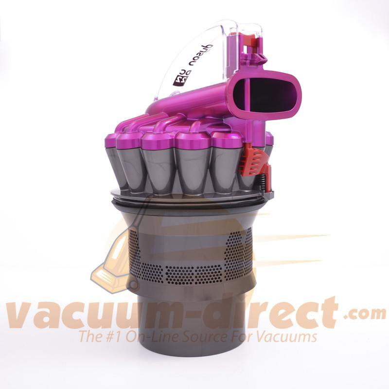 Dyson DC22 Motorhead Cyclonic Assembly 914336-11
