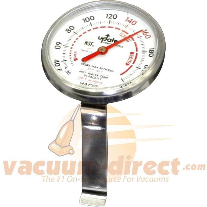 Gaggia Dial Thermometer THERM W/CLIP
