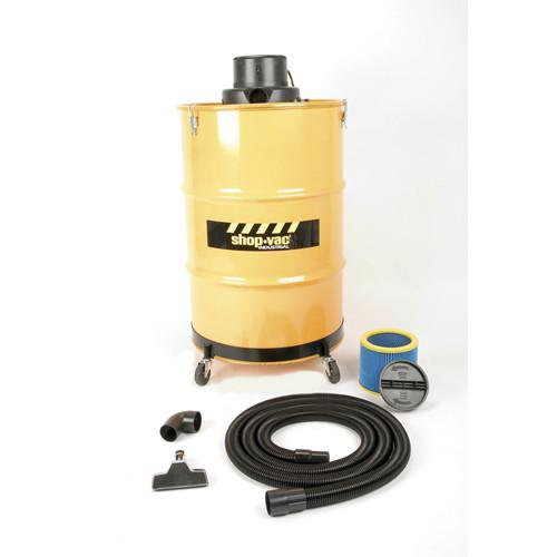 Shop-Vac 55 Gallon Industrial Heavy-Duty Wet/Dry Vacuum  - 3.0 Peak HP