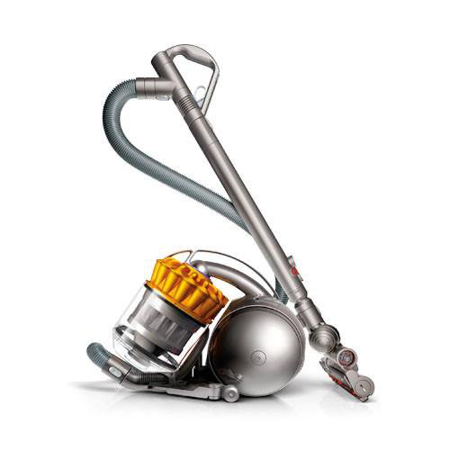 Dyson Ball Origin Canister Vacuum Cleaner