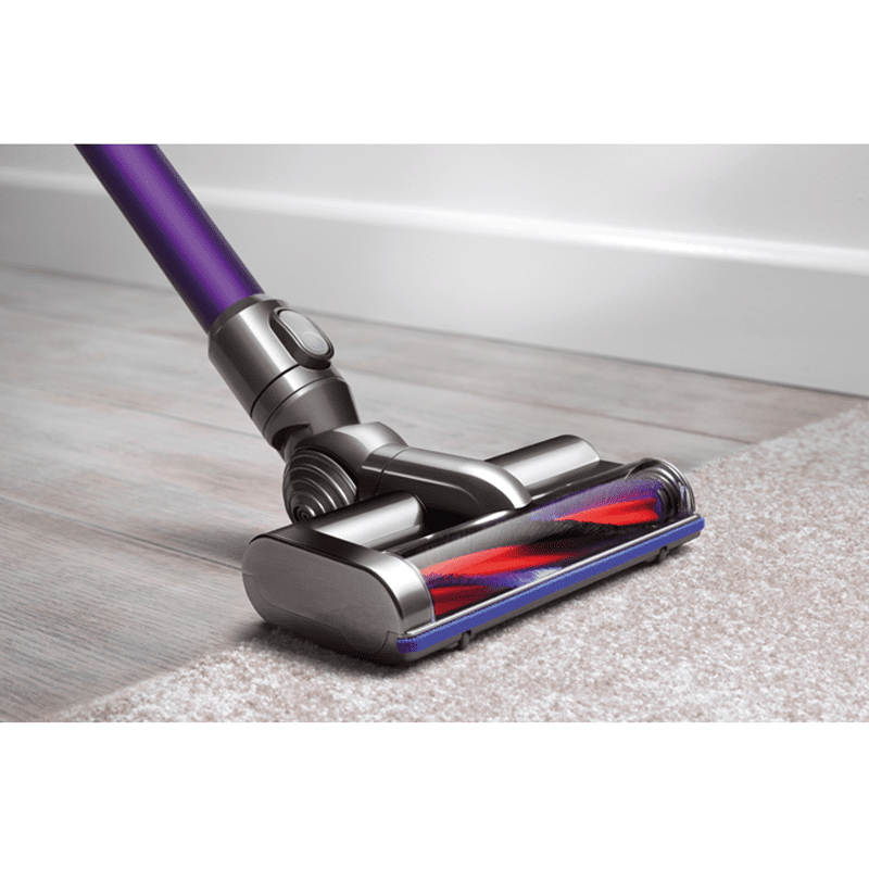 Купить dyson digital slim dc62 up top дайсон 62 экстра