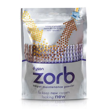 Dyson Zorb Carpet Cleaner and Maintenance Powder 903914-07