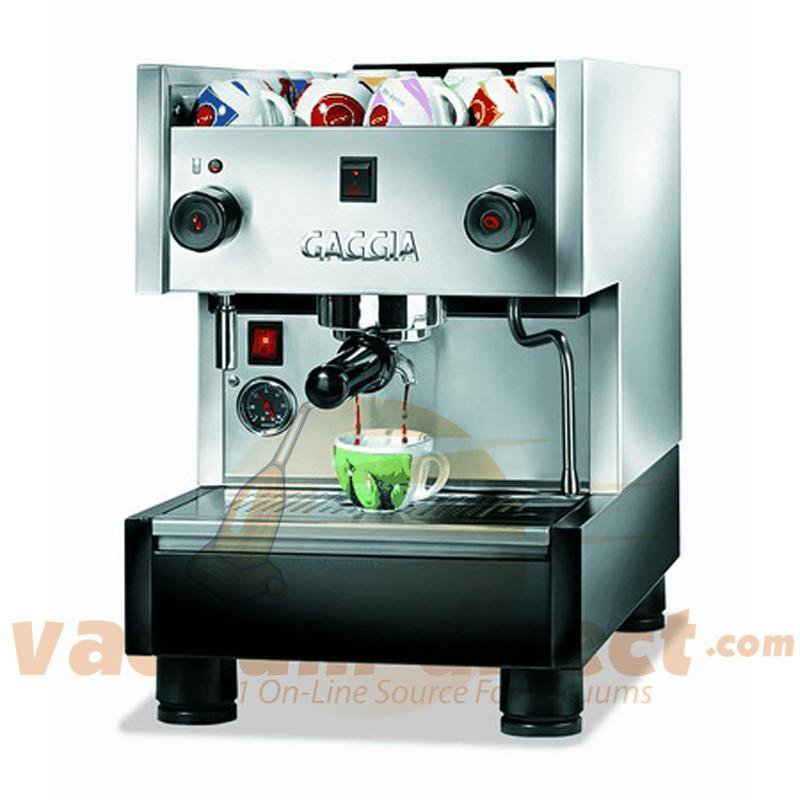 Gaggia TS Semi-Commercial Espresso Machine 54202