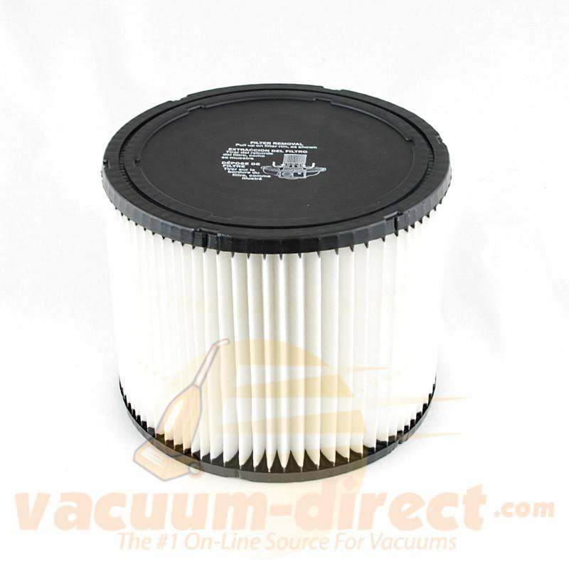 Hoover Cartridge Wet/Dry Canister Vacuum Filter H-43611007