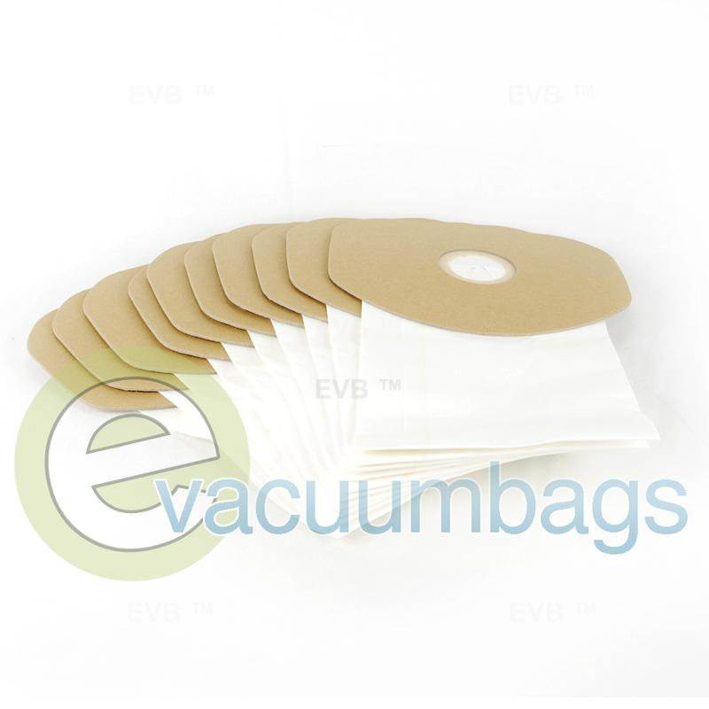 Koblenz BP-1400 BackPack Paper Vacuum Bag 10 Pack  45-0778-6 KO-4507786