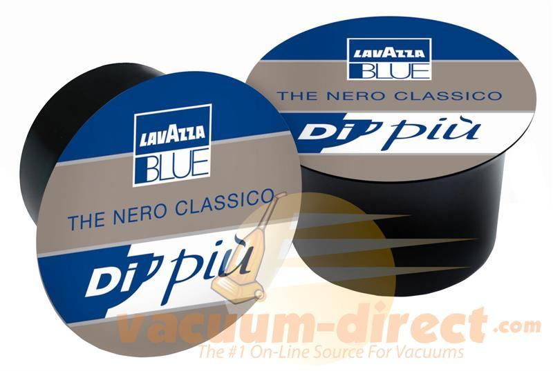 Lavazza Blue Di Piu Black Tea Capsules Case of 50 855