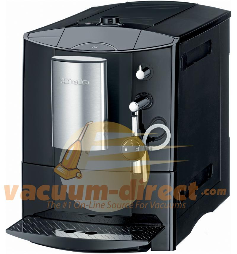 Miele CM 5000 Coffee System in Black