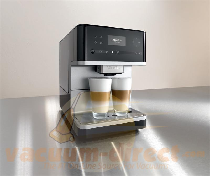 Miele CM 6110 Coffee System 29611020USA