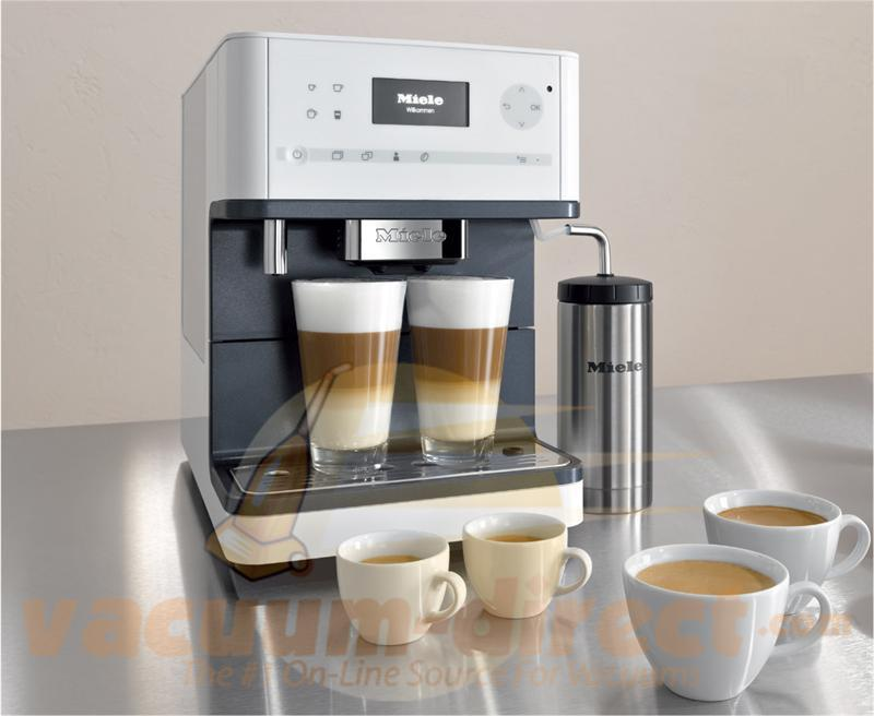 Miele CM 6310 Coffee System 29631020USA