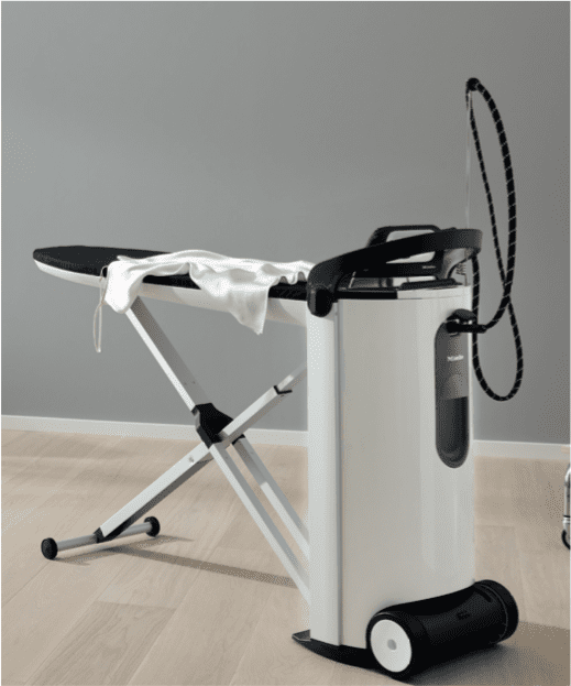 Miele Fashion Master Ironing System