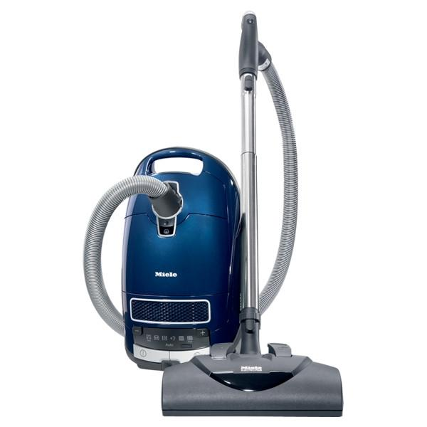 Miele Complete C3 Marin Canister Vacuum 41GJE032USA